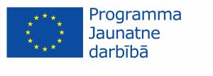 jaunatne logo