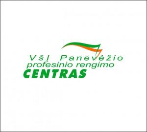 Centro logotipas