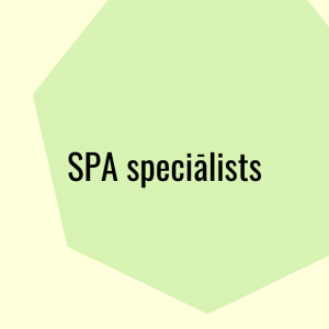 SPA speciālists